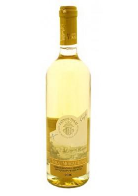 HUN Вино Tokaji Muscat Lunelбелое, сухое 11,5% 0,75л 1/6 D&P