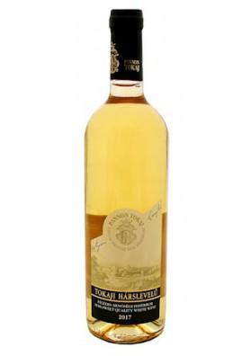 HUN ВиноTokaji Harslevelu белое/сладкое 11% 0,75л 1/6 D&P