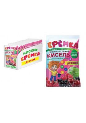 Кисель Еремка плодово-ягодный 6х25г 1/20 Fitodar