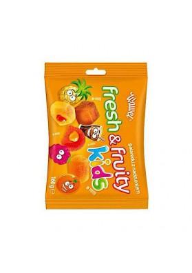 PL Конфеты желейные Frech&Fruity160г 1/11 WAWEL