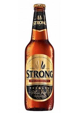 PL Пиво PL Варка Стронг 6,5%алк.0,5л 1/20