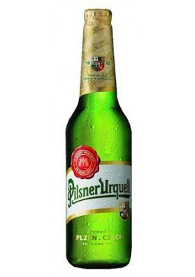 PL Пиво Урквел Пилс светлый 4,4%алк. 0,5л 1/20