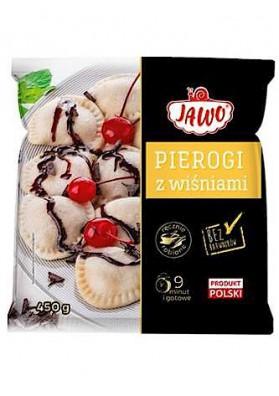 PL Пироги с вишней 450г 1/10 Jawo замор.