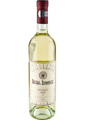 RO Вино Bec Domnesc Feteasca белое, сладкое 0,75л 1/6 Cotnari
