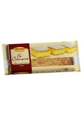 RO Коржи для торта Foi Cremcnit 380г 1/12 Boromir