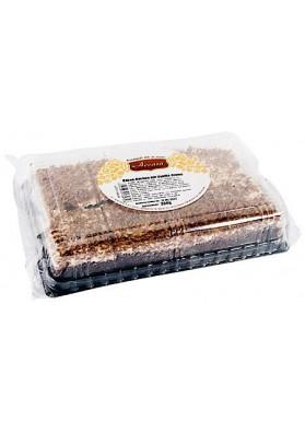 RO Пирожное шоколадное с ванильной нач.300г 1/8 Accasa