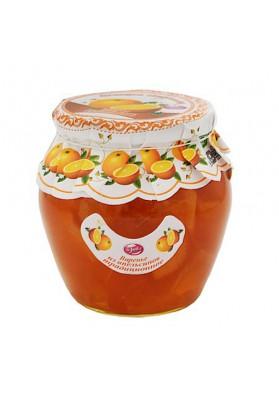 Варенье из апельсинов 690г 1/12 Dulce