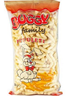 Buggy Pufuleti Палочки кукурузные соленые 200г 1/8 RO
