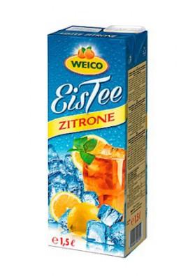Eis Tee Лимон 1,5л 1/8 T-Pack