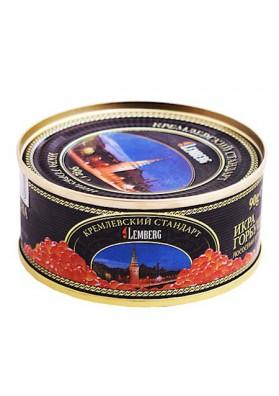 Икра лосося Кремлевский стандарт 90г 1/36 LG