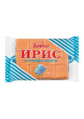 Ирис Тимоша со сгущенным молоком 100г 1/30