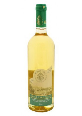 HUN Вино Tokaji Harslevelu белое/сухое 12% 0,75л 1/6 D&P