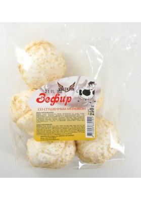 Pasta de frutas con leche condensada 10x250gr VALENTIN