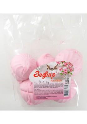 Pasta de frutas rosado 10x250gr VALENTIN