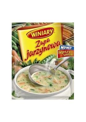 Sopa seco  JARZYNOWA 48gr WINIARY