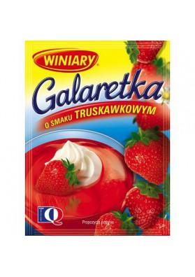 Jalea sabor fresa 75gr WINIARY