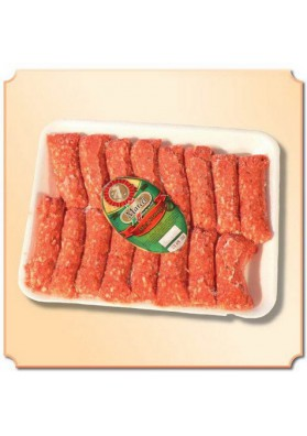 MC Carne picada  MICHI 900gr