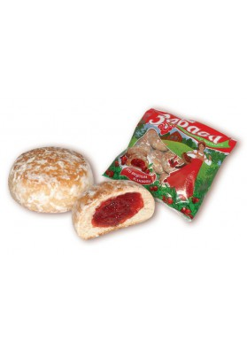 Melindre sabor arandano rojo 300gr ZABAVA