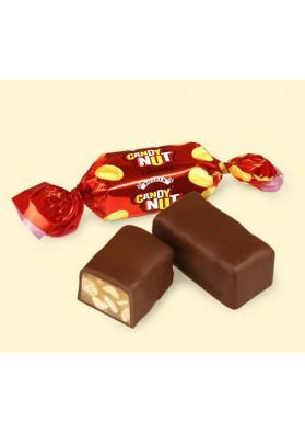 Bombones de chocolate caramelizado  CANDY NUT 1kg ROSHEN