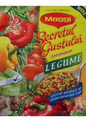 Especias de verduras 20x75gr MAGGI