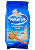 Condimiento de verduras  VEGETA  16x250gr