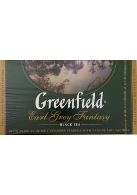 Te GREENFIELD GREY 25x2gr