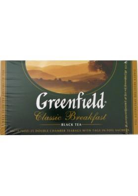 Te GREENFIELD Classik 25x2gr