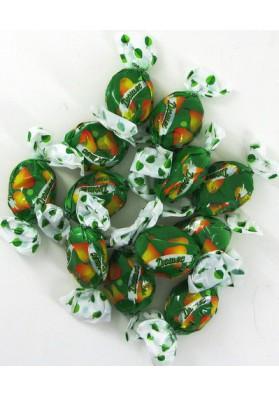 Caramelo  DYUSHES  sabor de pera ROSHEN