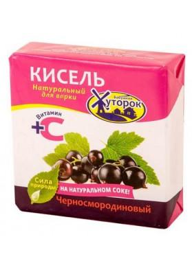 Kisel con sabor de casis 30x180gr JUTOROK