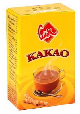 Cacao seco 10x80gr SMAK