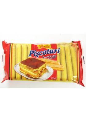 Biscocho de huevoPISCOTURI 200gr BOROMIR