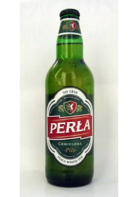 Cerveza PERLA CHMIELOWA 6.0%alc. 20x500ml