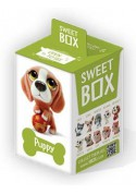 Mermelada con regalo perrito 10gr SWEET BOX