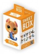 Mermelada con regalo gatitos 10gr SWEET BOX