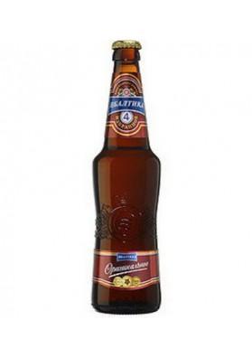 Cerveza Baltika 4 20x0.47L 5.6%alk