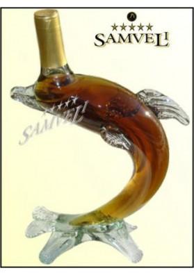 Brandy de regalo  DELFIN  40%alk.0.35L
