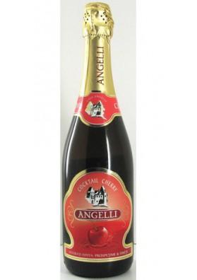Coctel de cereza  ANGELI  6x0.75L  7%alk.ROM.