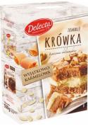 Preparacion para bizcocho  KROWKA 7x530gr DELECTA