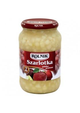 Pure de manzana asadaSZARLOTKA 4x850gr ROLNIK