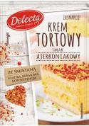 Crema para tarta sabor  Ajerkoniak 15x120gr DELECTA