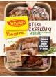 Especia para  STEKI Z KARKOWKI en salsa con tomillo 32x44gr WINIARY