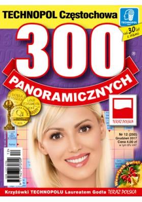 CrucigramaKRZYZOWKA 300 PL