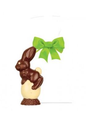 Figura de chocolate  CONEJO 21x70gr ALEKSANDRA