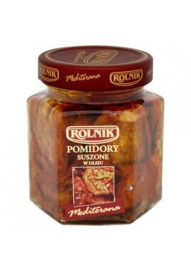 Tomate seco en aceite 6x280gr ROLNIK