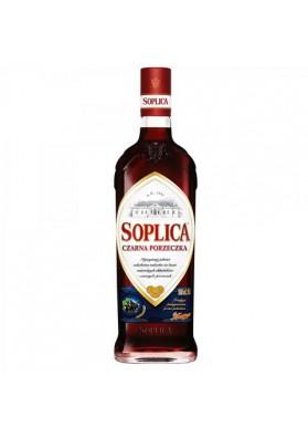 Vodka  SOPLICA sabor casis 30%alc.500ml