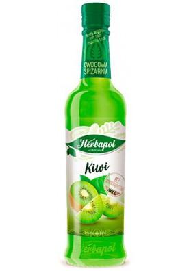 Jarabe sabor kiwi 8x420ml HERBAPOL