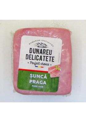 SOKOLOW Jamon SUNCA PRAGA de peso DUNAREU