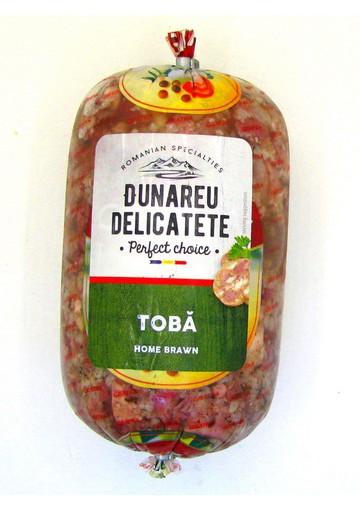 SOKOLOW Chicharon TOBA de peso DUNAREU