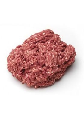 MC Carne de cerdo y ternera picado congelado AMESTEC 24x900gr