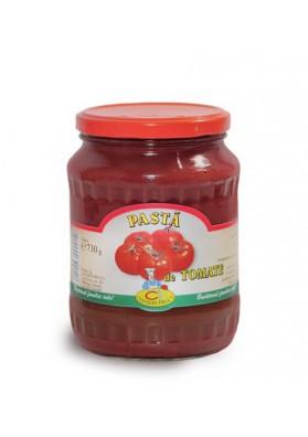 Pure de tomate 24% 6x720gr CONSERVFRUCT
